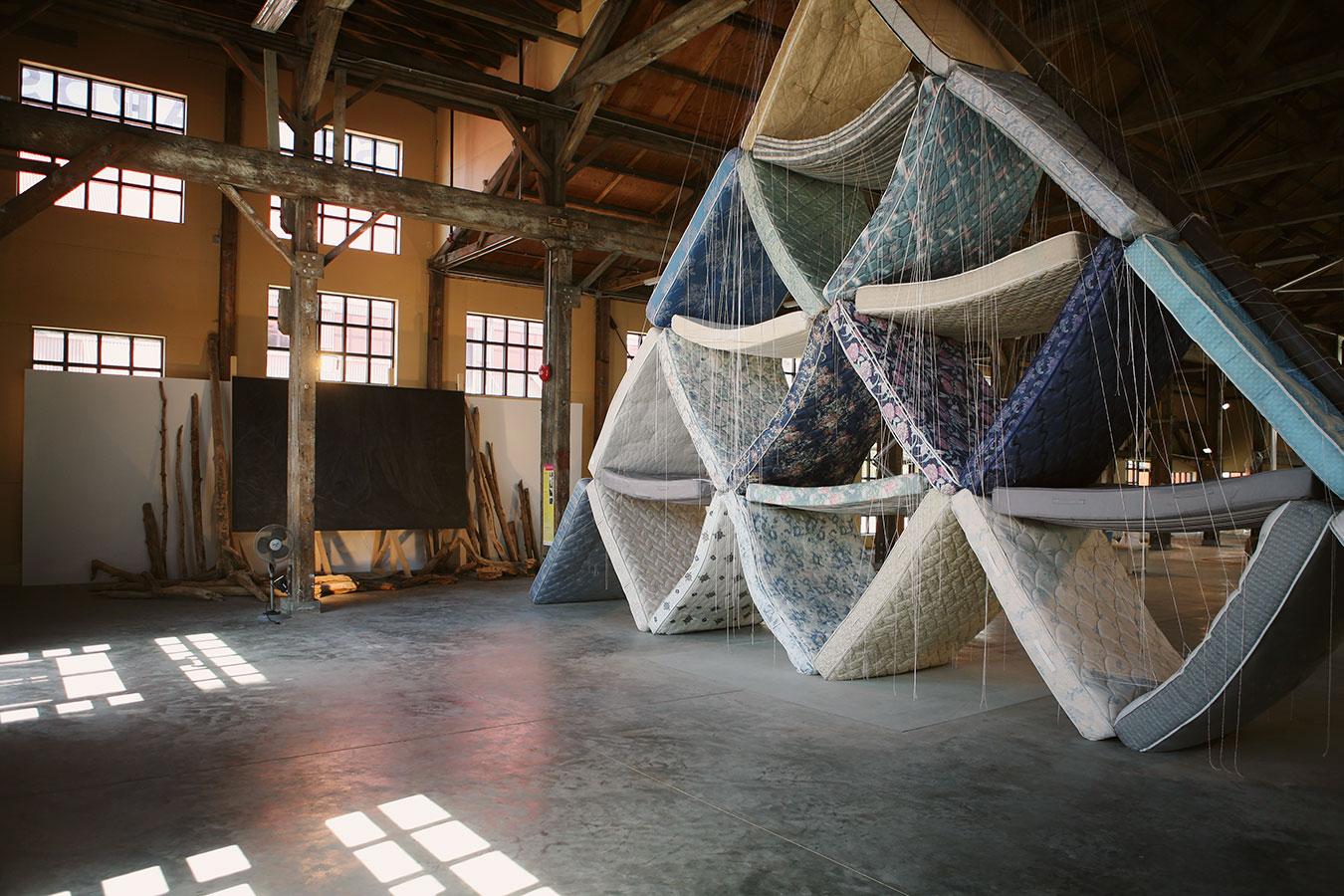 MONTE Blog: Biennale International Pavilion