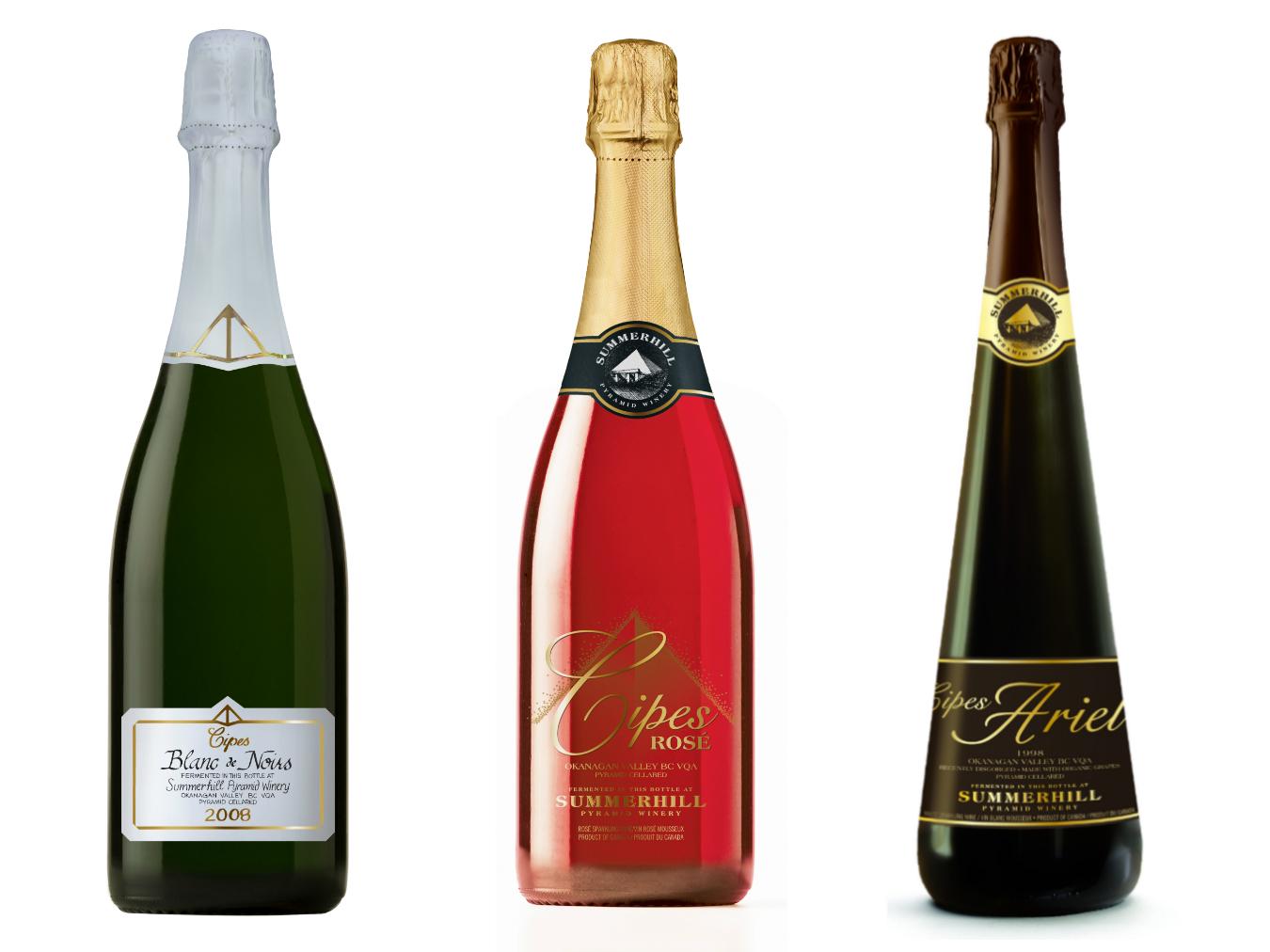 MONTE Blog: Wine Wednesday Cipes