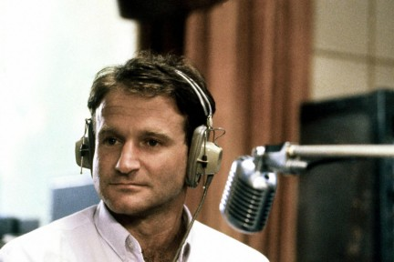 MONTECRISTO Blog: Robin Williams