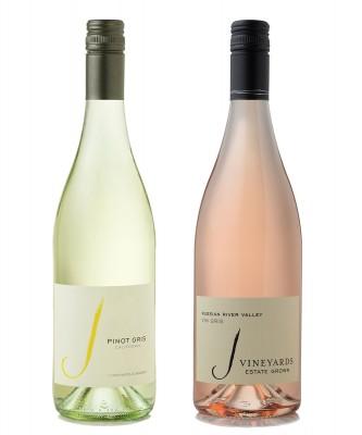 MONTECRISTO Blog: J Vineyards
