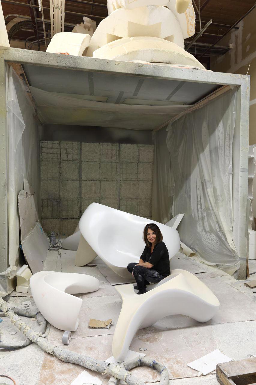 marie khouri artist