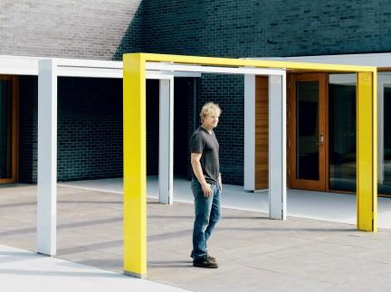 MONTECRISTO Magazine: Michael Green Architecture