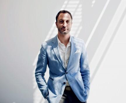 MONTECRISTO Magazine: Karim Habib of BMW
