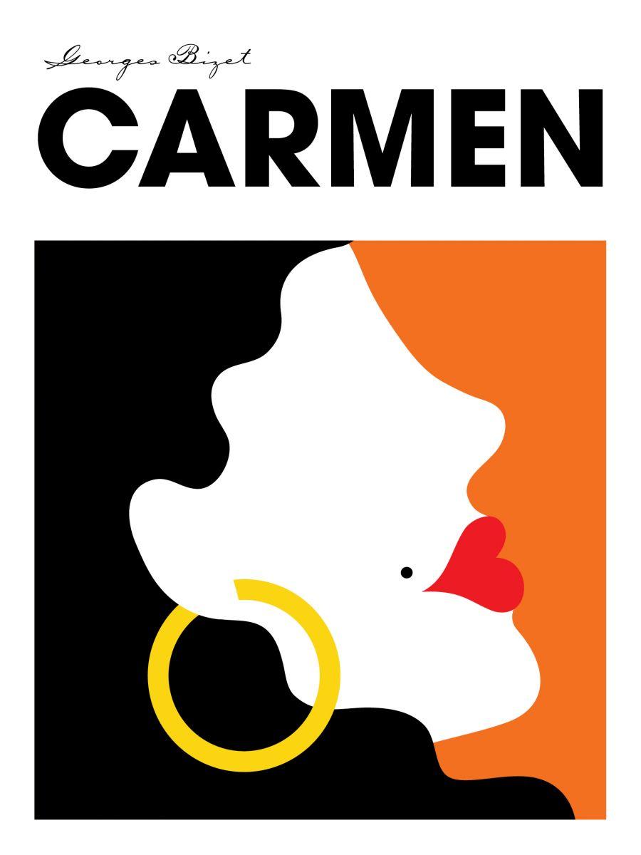 MONTE Blog: Carmen