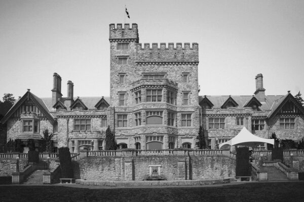 The Majestic Castles Built by Victoria's Richest Coal Family