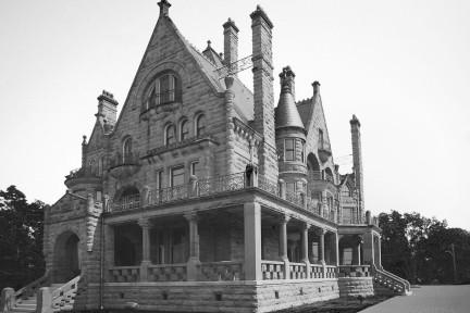 MONTECRISTO Magazine: Victoria Manors