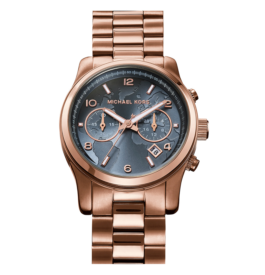 MONTE Blog: Michael Kors Watch Hunger Stop