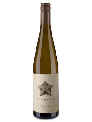MONTECRISTO Blog: Sea Star Vineyards Seigerrebe