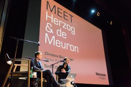 MONTECRISTO Blog: Herzog & de Meuron