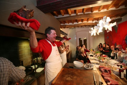 MONTECRISTO Blog: Italian Restaurants in Italy