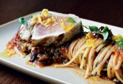 MONTECRISTO Magazine: Miradoro Restaurant