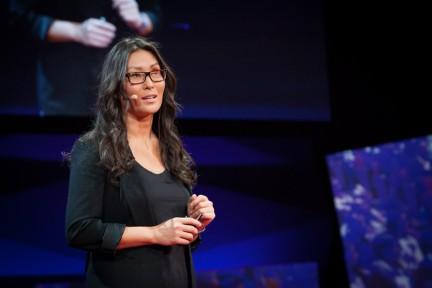 MONTECRISTO Blog: Lesley Kim at aTEDxVancouver