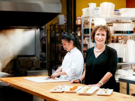 MONTECRISTO Blog: Susan Mendelson, Lazy Gourmet