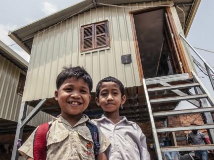 MONTECRISTO Blog: Cambodian Children's Fund