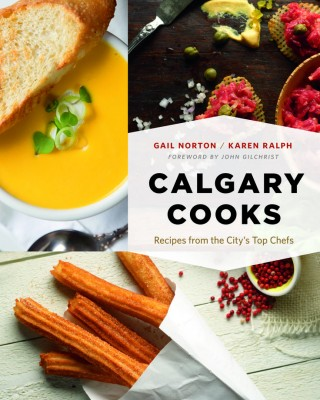 MONTECRISTO Blog: Calgary Cooks Cookbook, Handcrafted Holiday