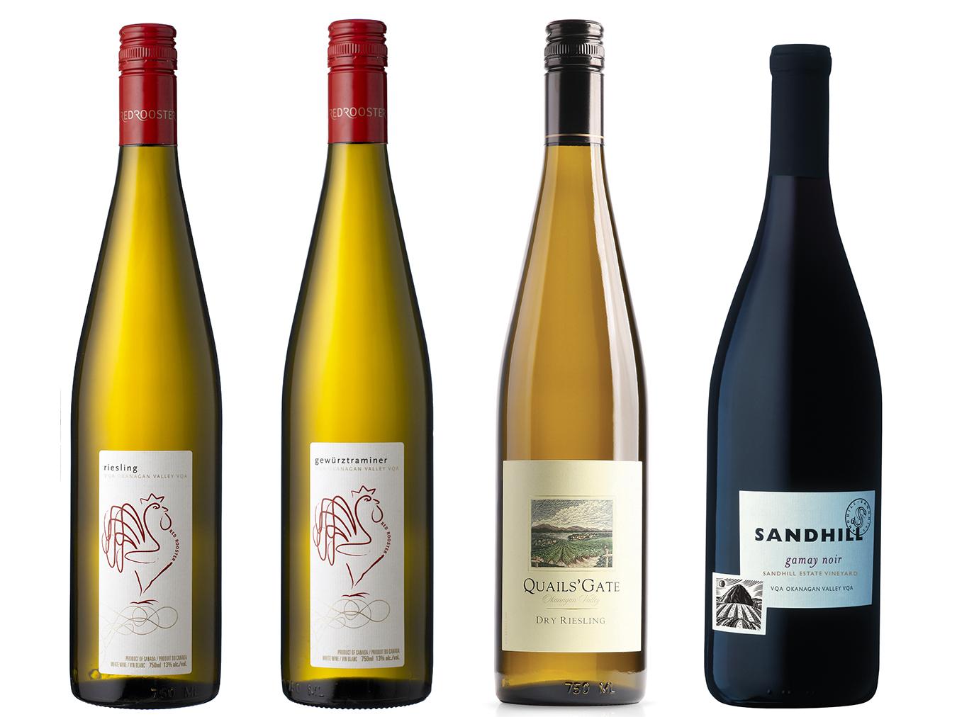 MONTECRISTO Blog: Holiday Wines