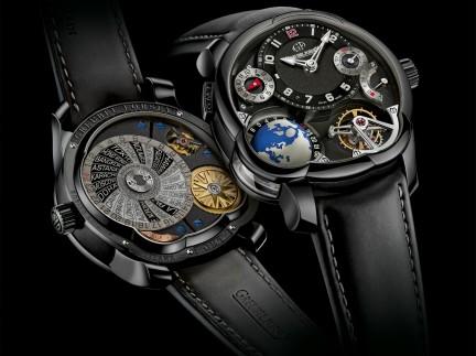 MONTECRISTO Blog: Timepiece Tuesday