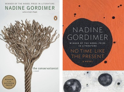 MONTECRISTO Magazine: Nadine Gordimer