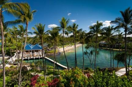 MONTECRISTO Blog: Makai Hilton Waikoloa