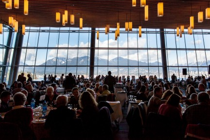 MONTECRISTO Blog: Vancouver International Wine Festival