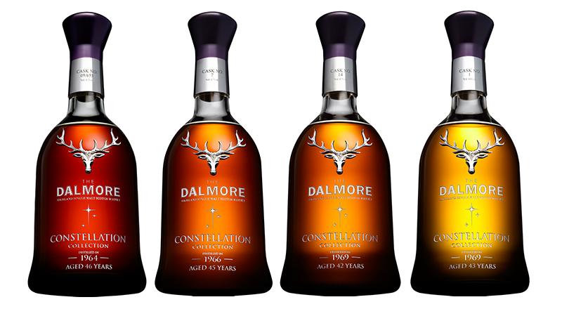 MONTECRISTO Blogs: Dalmore Distillery