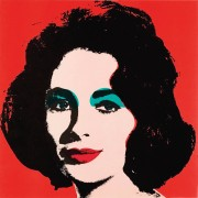 MONTECRISTO Spring 2015: Andy Warhol