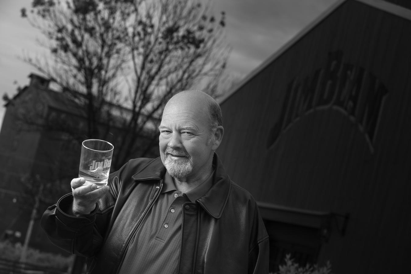 MONTECRISTO Blog: Fred Noe Talks Bourbon, Jim Beam