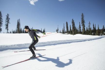MONTECRISTO Blog: Mountain Equipment Co-op