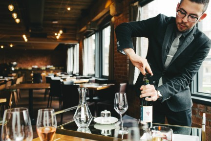 MONTECRISTO Blog: Chambar's Jason Yamasaki; BC Sommelier of the Year