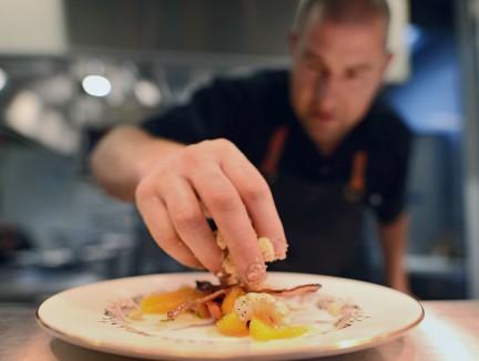 MONTECRISTO Blog: EAT! Vancouver Canadian Flavours Gala