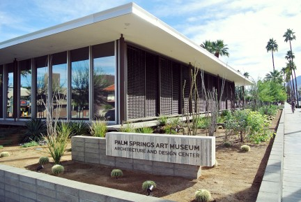 MONTECRISTO Blog: Desert Modernism