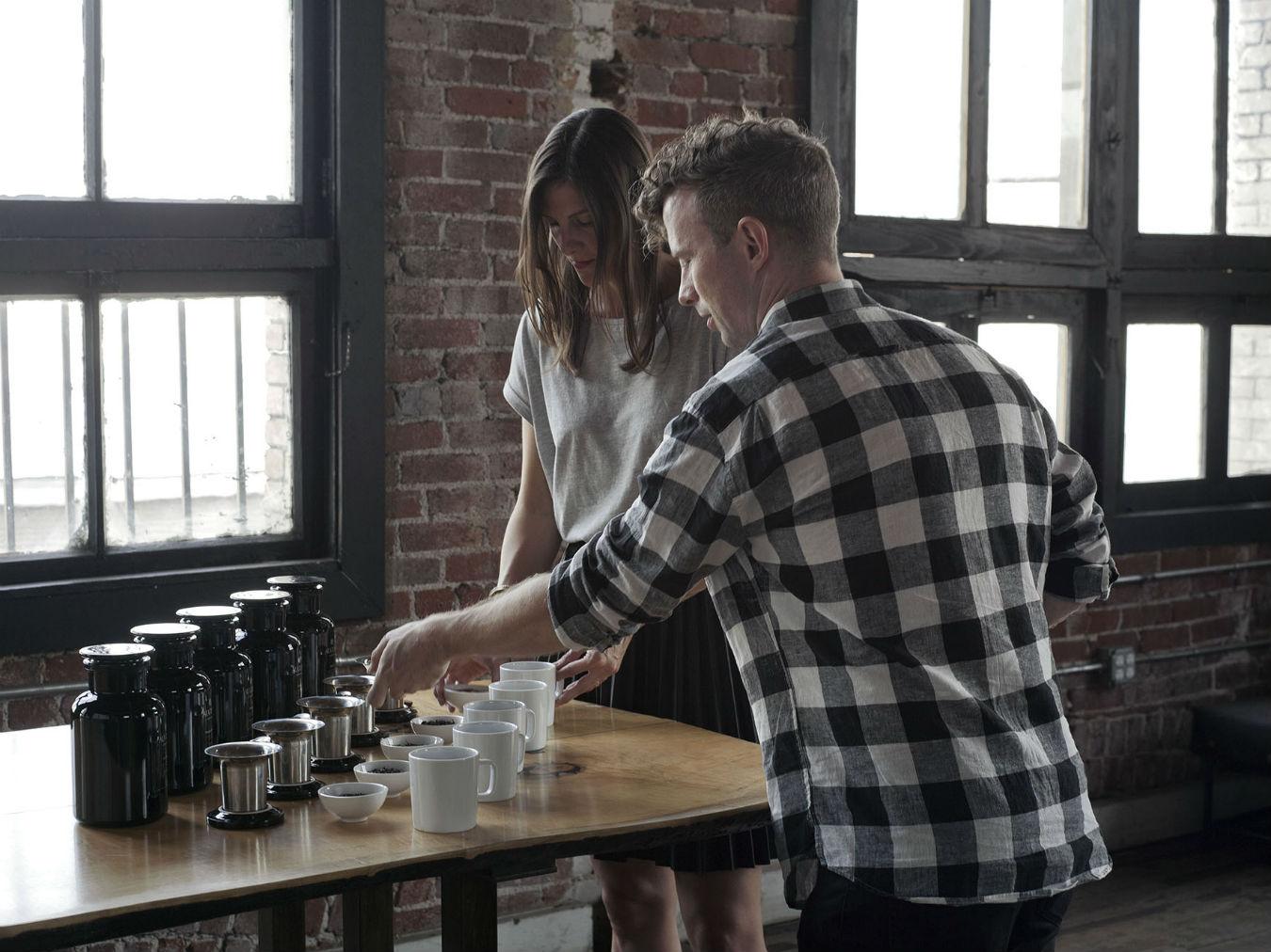 MONTECRISTO Blog: August Uncommon Tea