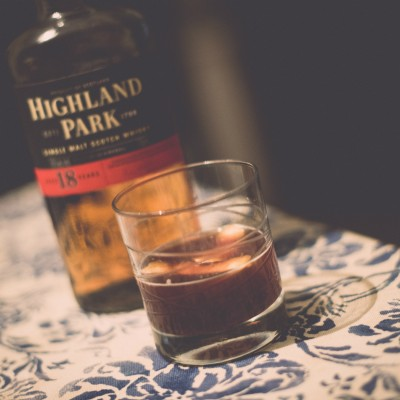 MONTE Blog: Highland Park