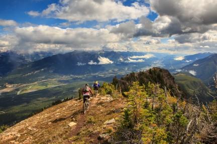 MONTECRISTO Spring 2015: Golden, B.C.