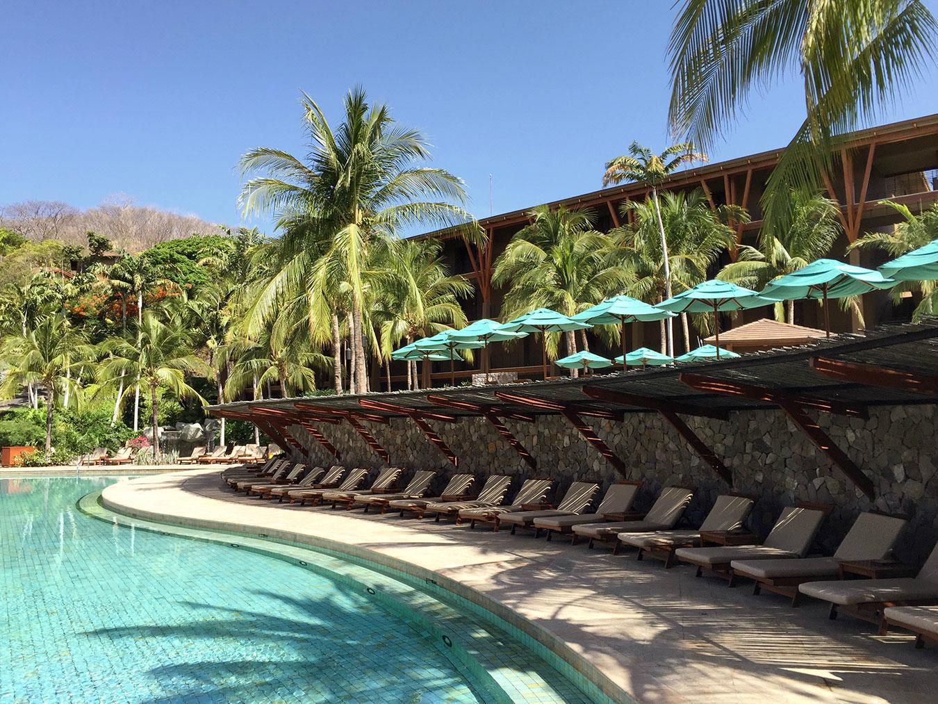 MONTECRISTO Blog: Four Seasons Costa Rica