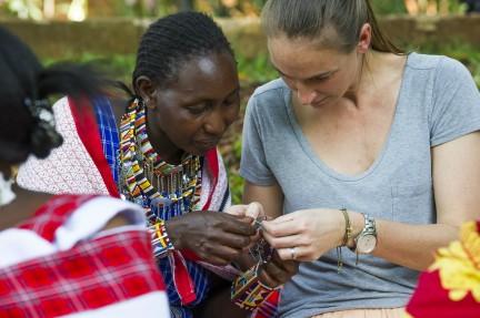 MONTECRISTO Blog: H Project's Uncrate Africa Initiative