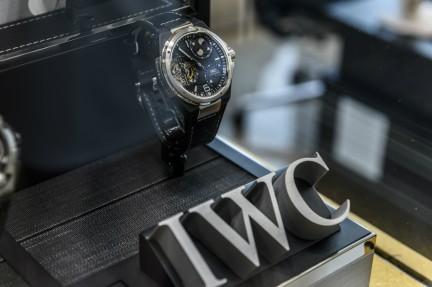 MONTECRISTO Blog: IWC AMG F1 Experience