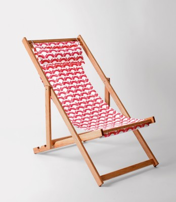 Galland & Jones Pajin Deck Chair