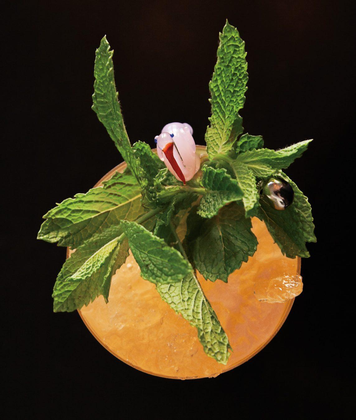 Rum - MONTECRISTO