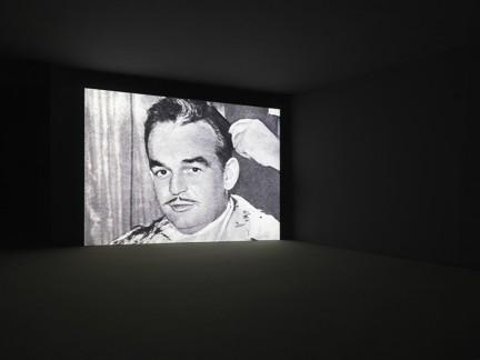 Geoffrey Farmer at Vancouver Art Gallery