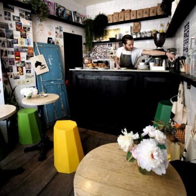 Pâtisseries, Chocolatiers, et Cafés
