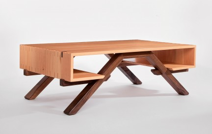 MONTECRISTO Mag: The Kiloran Coffee Table