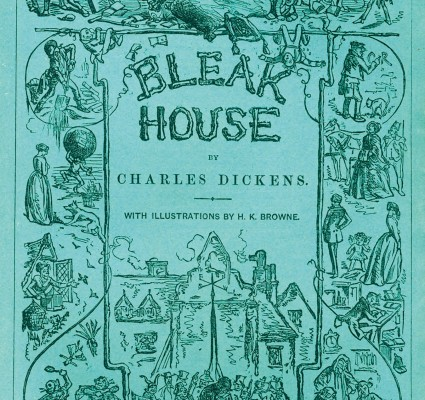 MONTE Summer 15: A Dickens Classic