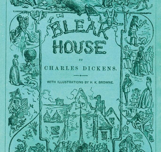 Arts Bleak House By Charles Ens