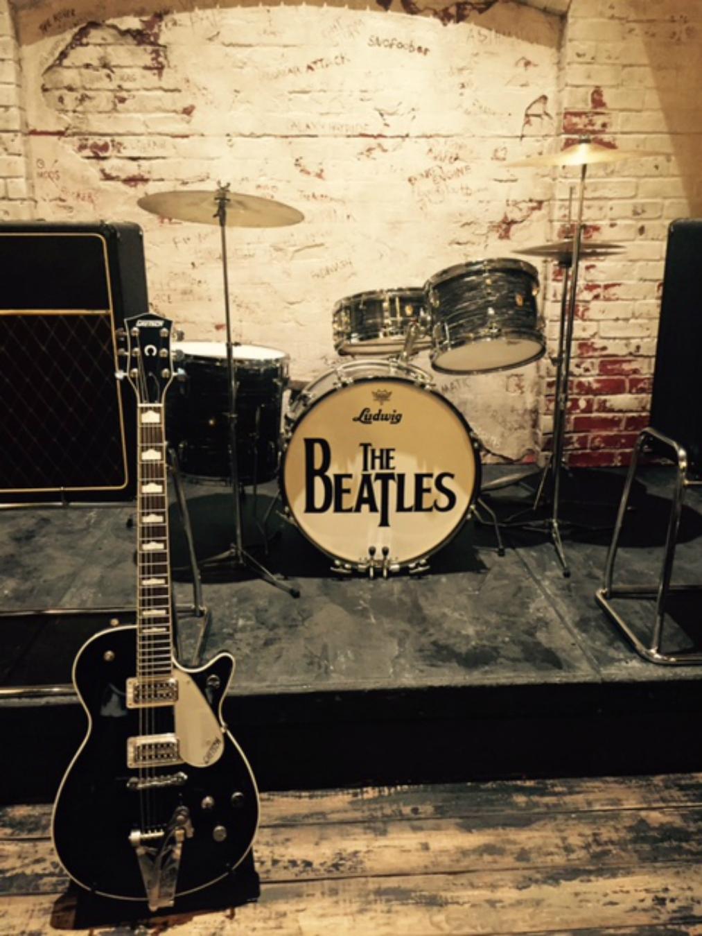 MONTE Blog: The Beates