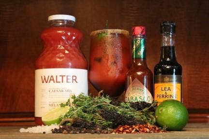 MONTE Blog: Boulevard Kitchen Walter Caesar