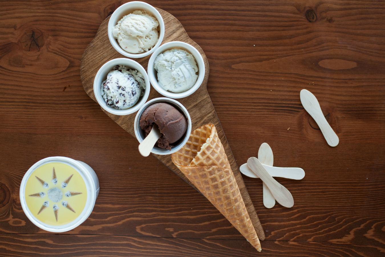 MONTE Blog: Vancouver Ice Cream