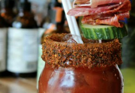 MONTE Blog: The Albion Rooms Craft Caesar