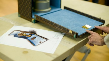MONTE Blog: Louis Vuitton Rugby Case