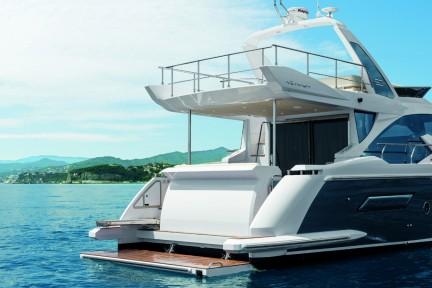 MONTE Blog: Azimut Yachts